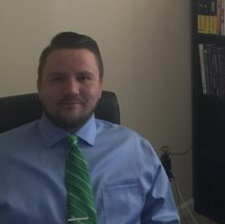 Joe Gray Giving Talk October 12 - Advanced Persistent Security