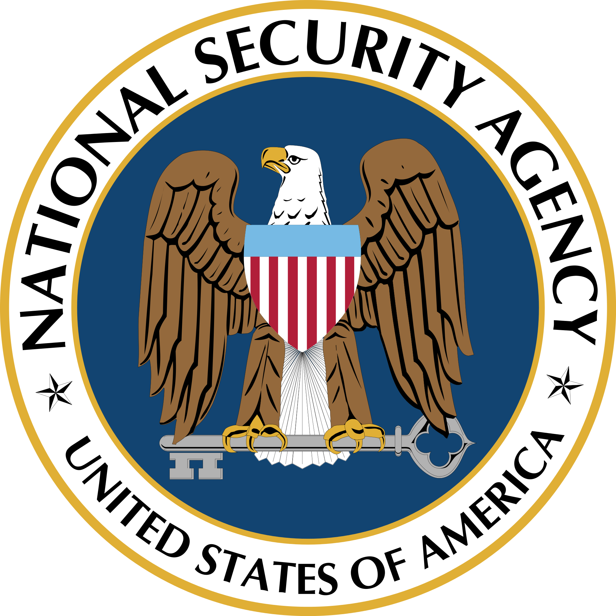 NSA breaks 1024-bit encryption