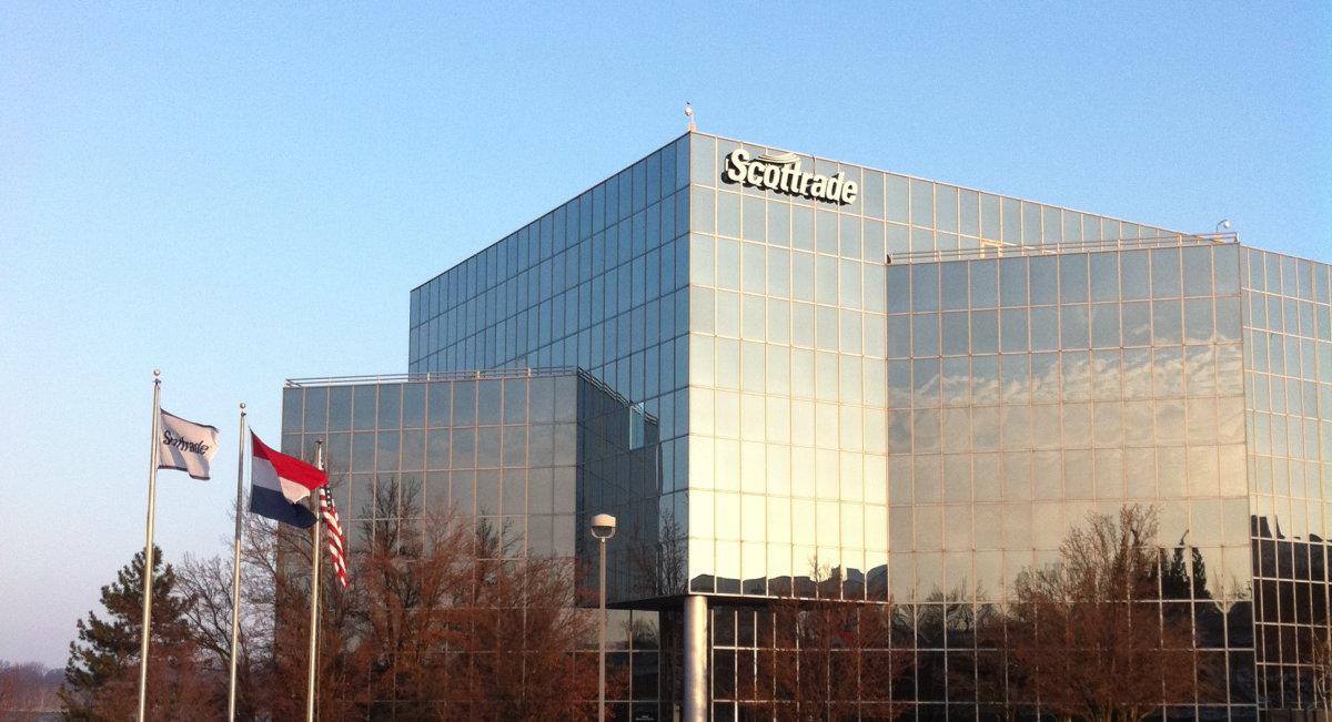 Scottrade Victim to Data Breach